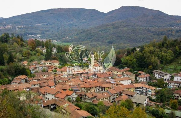 Cassano Valcuvia Trekking La Linea Cadorna 5