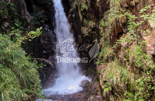 Cuasso Al Monte Cascate Cavallizza 1