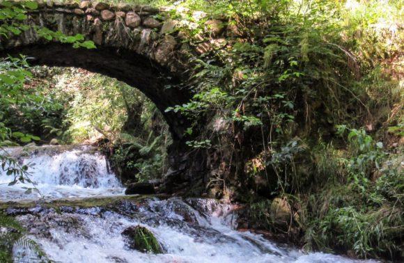 Cuasso al Monte: Cascate Cavallizza