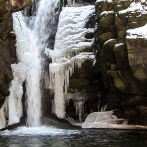 Curiglia con Monteviasco: Cascate Ponte di Piero