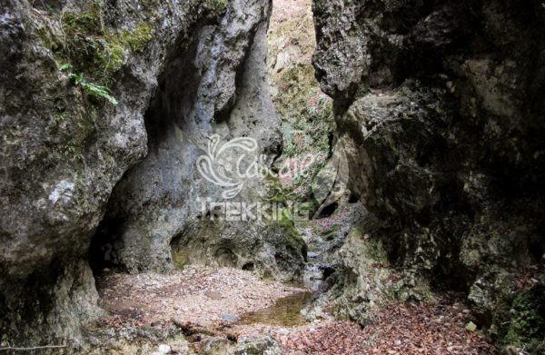 Induno Olona Canyon Della Valfredda 4