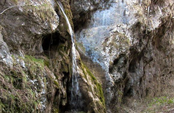 Induno Olona: Cascata Pissavacca
