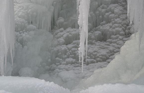 Induno Olona: Cascate di Valganna