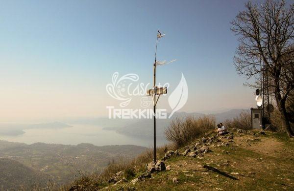 Laveno Mombello Trekking Sasso Del Ferro 3