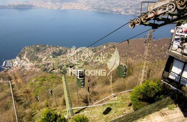 Laveno Mombello Trekking Sasso Del Ferro 4