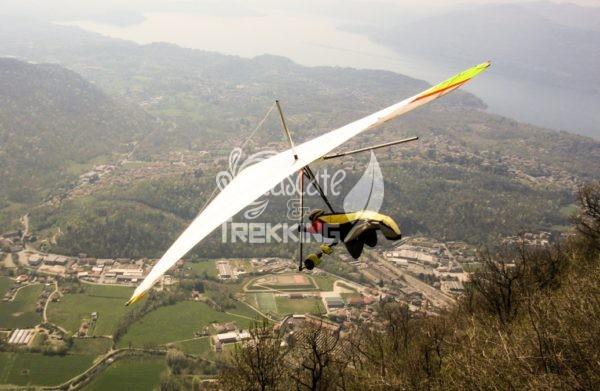 Laveno Mombello Trekking Sasso Del Ferro 5
