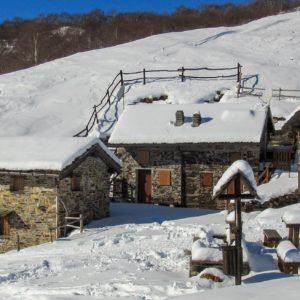 Maccagno con Pino e Veddasca: Forcora – Monterecchio