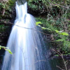 Masciago Primo: Cascata Rio Casc