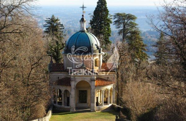 Sacro Monte Di Varese 1