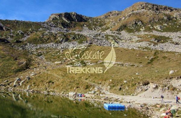 Biella Trekking Oropa Lago Del Mucrone 3