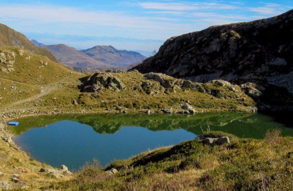 Biella: Oropa – Lago del Mucrone