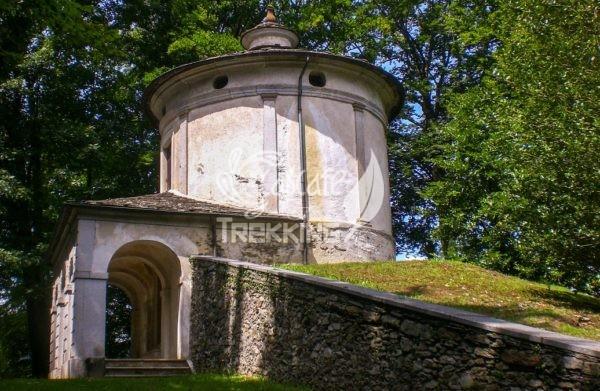 Sacro Monte Di Orta 1