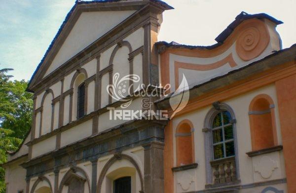 Sacro Monte Di Orta 6