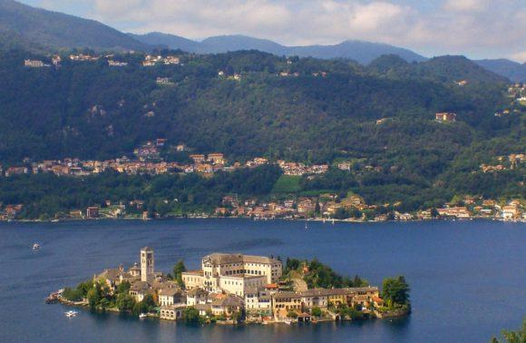 Sacro Monte di Orta
