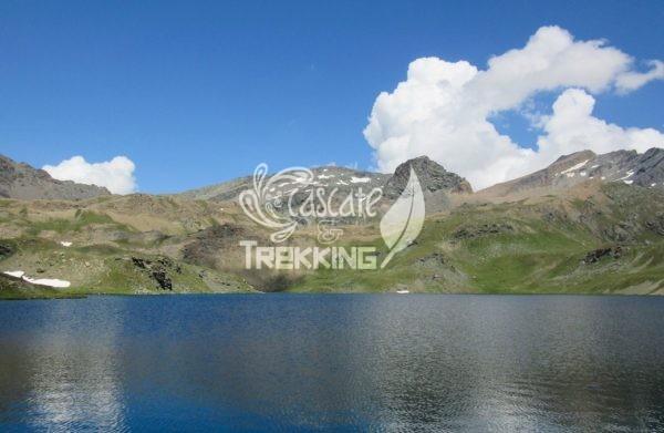 Ceresole Reale Trekking Col Rosset 2