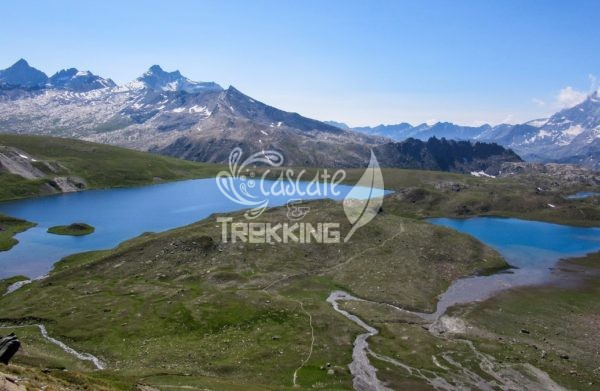 Ceresole Reale Trekking Col Rosset 4