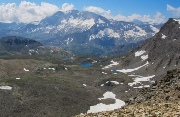 Ceresole Reale: Col Rosset