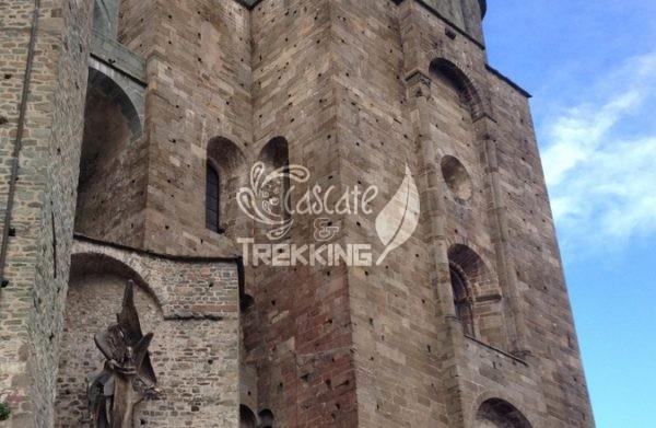 Sant Ambrogio Di Torino Trekking Sacra Di San Michele 1