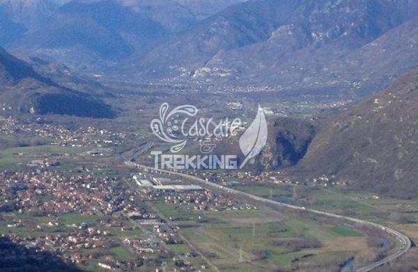 Sant Ambrogio Di Torino Trekking Sacra Di San Michele 4