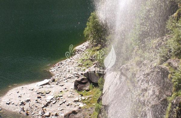 Antrona Schieranco Cascata Sajont 1