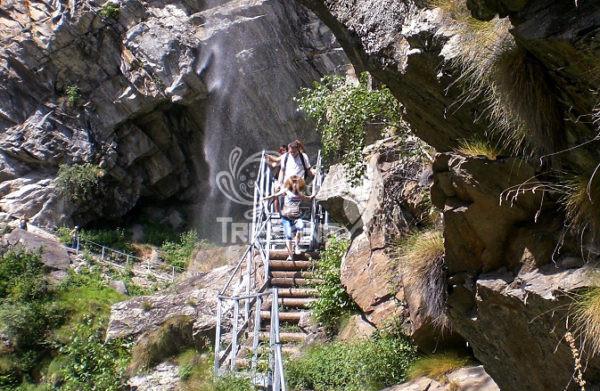 Antrona Schieranco Cascata Sajont 2