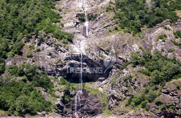 Antrona Schieranco Cascata Sajont 6