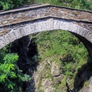 Cannobio: Orrido di Sant'Anna