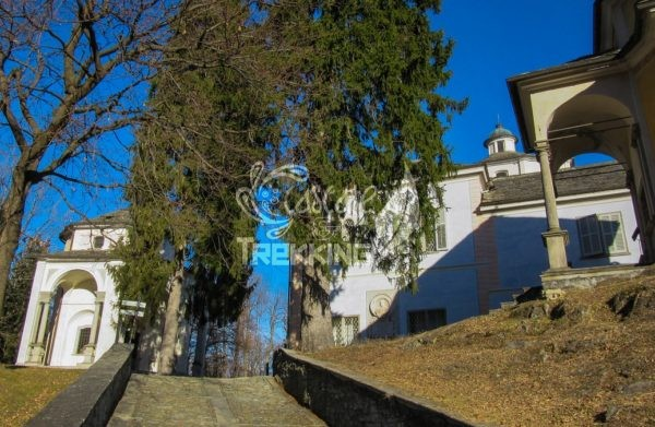 Sacro Monte Di Domodossola 1