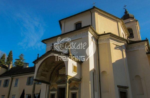 Sacro Monte Di Domodossola 2