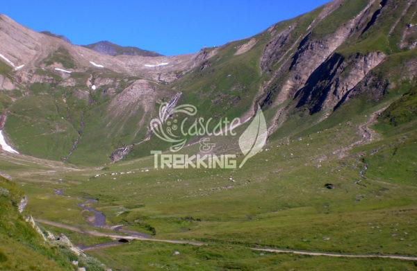Formazza Riale Trekking Anello Gries Corno San Giacomo 1
