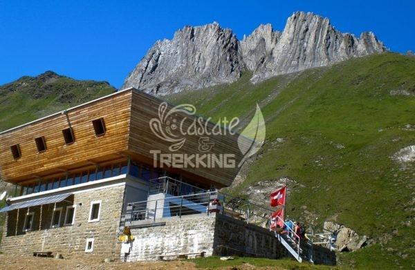 Formazza Riale Trekking Anello Gries Corno San Giacomo 4