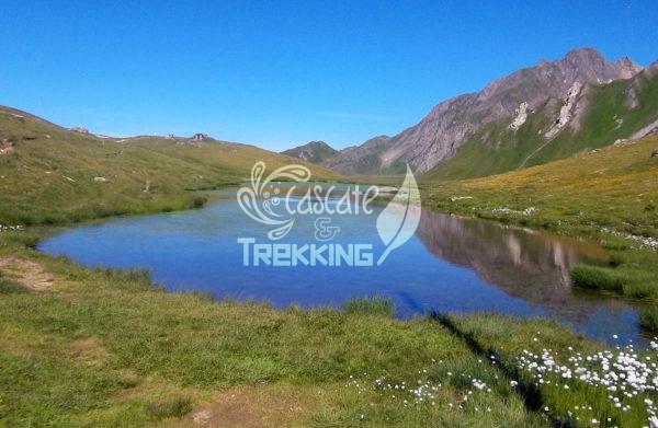 Formazza Riale Trekking Anello Gries Corno San Giacomo 5