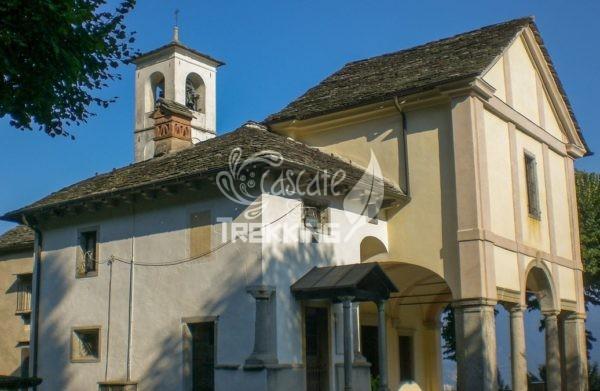 Sacro Monte Di Ghiffa 1
