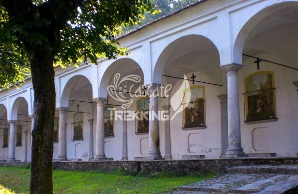 Sacro Monte Di Ghiffa 6