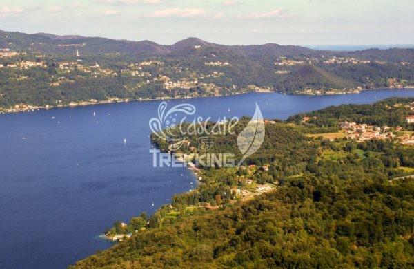 Madonna Del Sasso Trekking Dal Lago Al Santuario 6