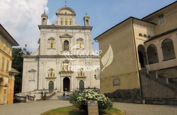 Sacro Monte Di Varallo 1