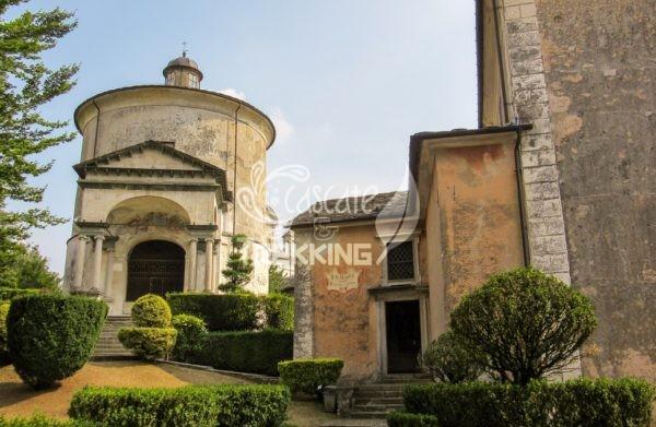Sacro Monte Di Varallo 2