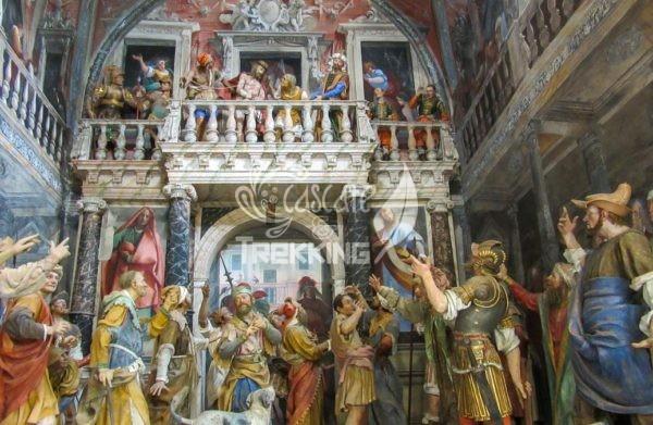 Sacro Monte Di Varallo 3