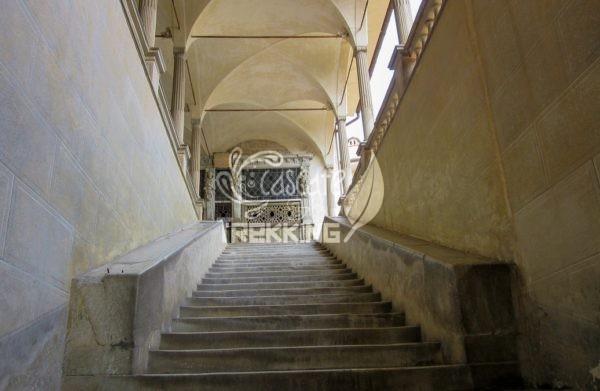 Sacro Monte Di Varallo 4