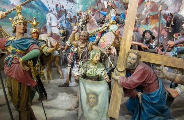 Sacro Monte Di Varallo 5