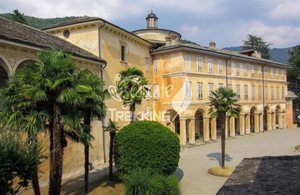 Sacro Monte Di Varallo 6