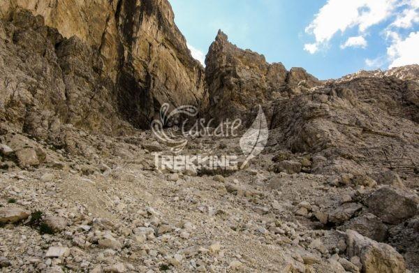 Badia Trekking Rifugio Puez 2