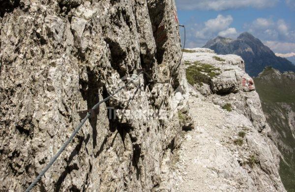 Badia Trekking Rifugio Puez 3