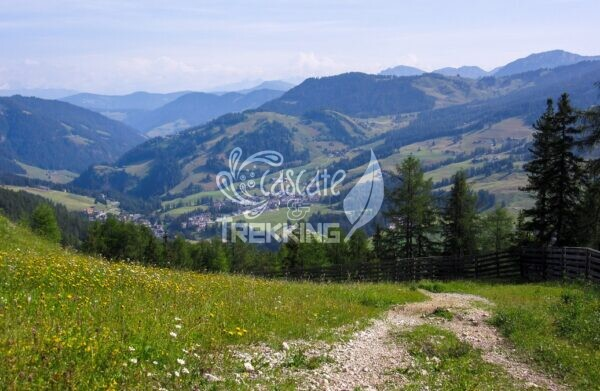 La Villa Trekking Rifugio Gardenacia 2