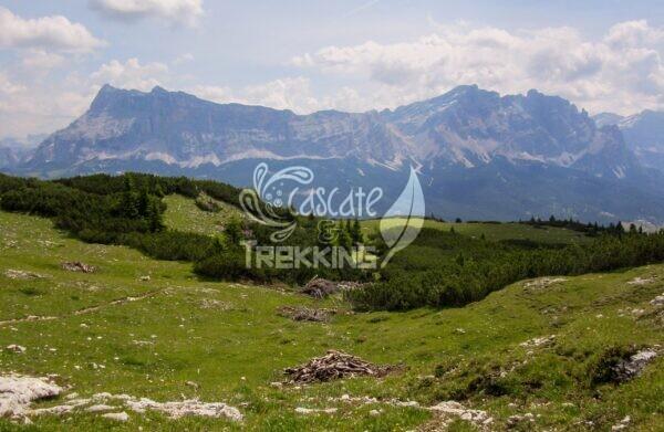 La Villa Trekking Rifugio Gardenacia 5