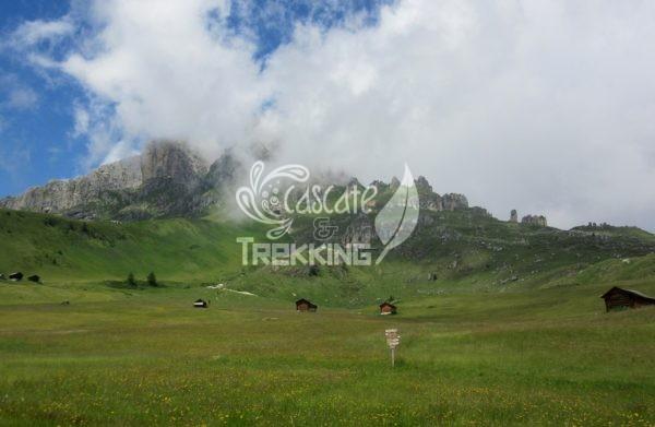 San Martino In Badia Trekking Malga Vaciara 3