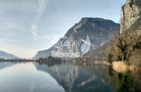 Madruzzo Calavino Trekking Lago Di Toblino 1