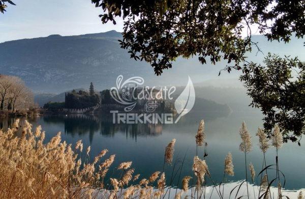 Madruzzo Calavino Trekking Lago Di Toblino 2
