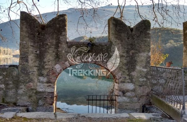 Madruzzo Calavino Trekking Lago Di Toblino 4