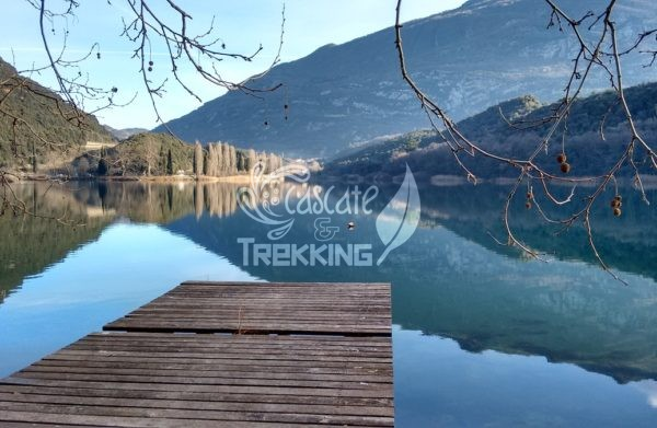 Madruzzo Calavino Trekking Lago Di Toblino 5